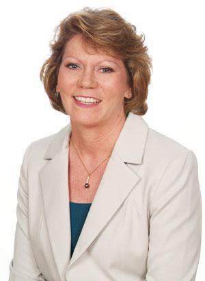 Ann Anderson, MA, Lead Consultant